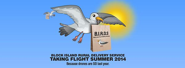 Block Island Rural Delivery Service