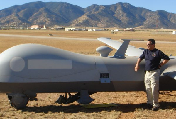 NTSB investigates unmanned aircraft accidents