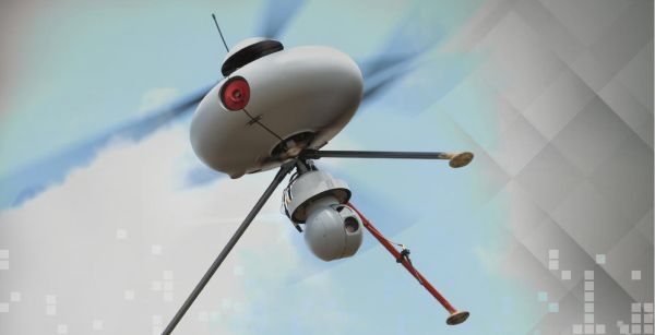 ECA Group Mini UAV