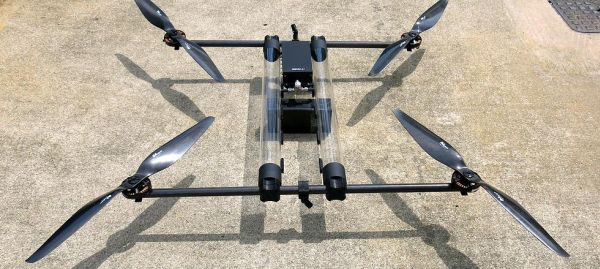 Horizon Unmanned Systems Hycopter