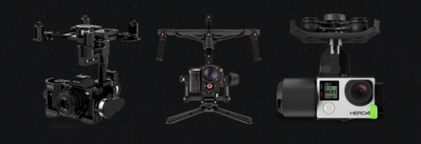 Drone Video Systems