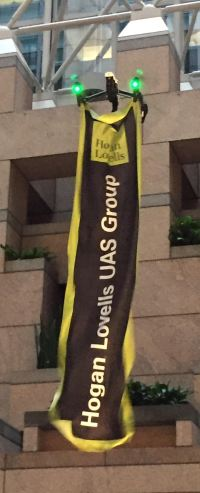Hogan Lovells UAS Group
