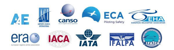 Organizations calling for harmonized EU rules for drones