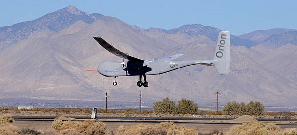 Aurora Flight Sciences Archives - The UAV Digest